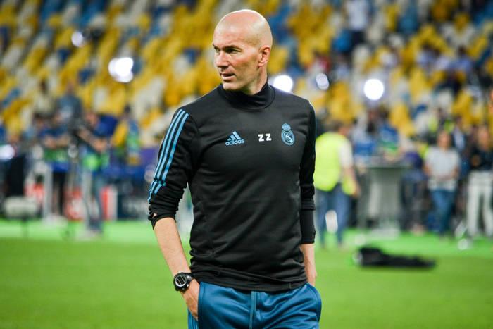Dymitar Berbatow: Jeszcze bardziej zaskoczyło mnie to, że Zinedine Zidane ujawnił to mediom