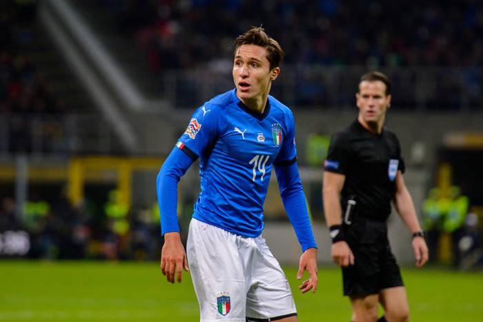Włosi wystawią silną kadrę na Euro U-21. Mogą się w niej znaleźć Chiesa, Barella i Pellegrini