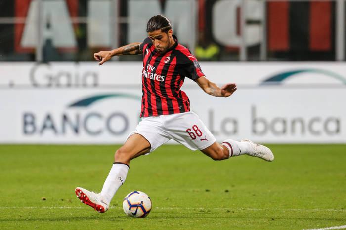 Dwa kluby z Bundesligi zainteresowane Ricardo Rodriguezem. AC Milan chce, aby obrońca pozostał na San Siro