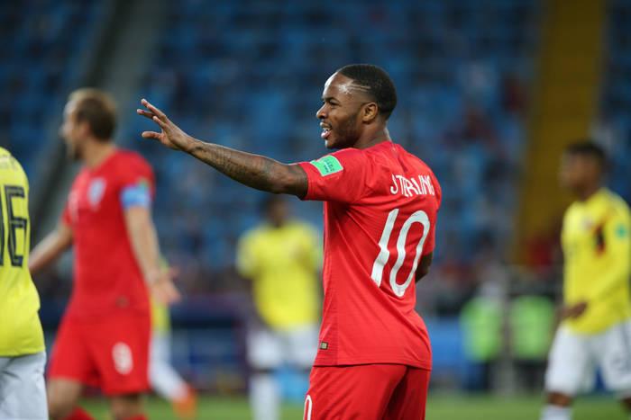 Składy na mecz Czechy - Anglia w el. ME. Southgate postawił na mordercze trio