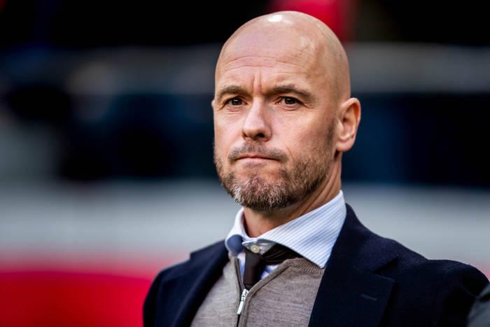 Trener Ajaksu Amsterdam: Spodziewam się, że Juventus będzie bronił się jeszcze głębiej