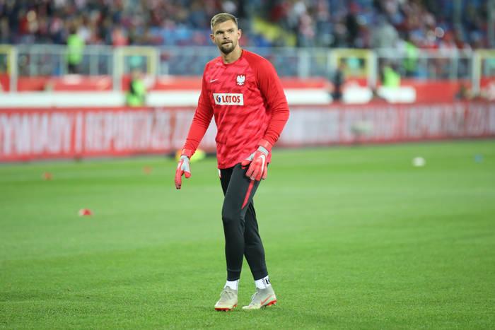 Bartłomiej Drągowski skomentował swój popis w meczu z Atalantą. Wyważone słowa Polaka