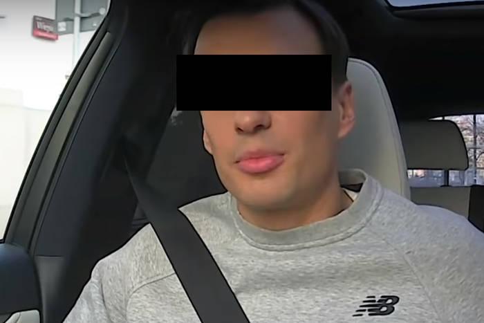 Jarosław B. wciąż nie został przesłuchany. Były piłkarz nadal nie usłyszał żadnych zarzutów