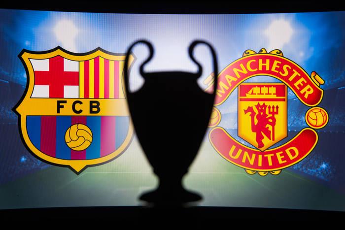 Składy na mecz FC Barcelona - Manchester United. Valverde postawił na sprawdzone trio