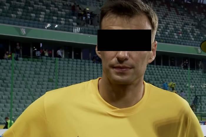 Jarosław B. jest ofiarą? Pełnomocnik byłego piłkarza zabrał głos w sprawie oskarżeń