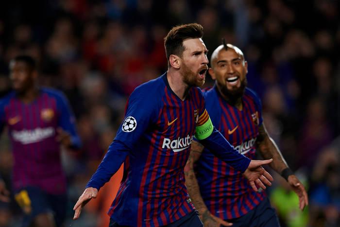 Prezydent Barcelony: Messi nie odejdzie, nawet gdyby mógł to zrobić za 1 euro