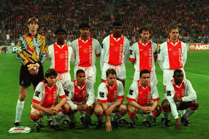 To drużyna na miarę wielkiego Ajaksu z lat 90-tych. Jak wiele zostanie z niej po sezonie?