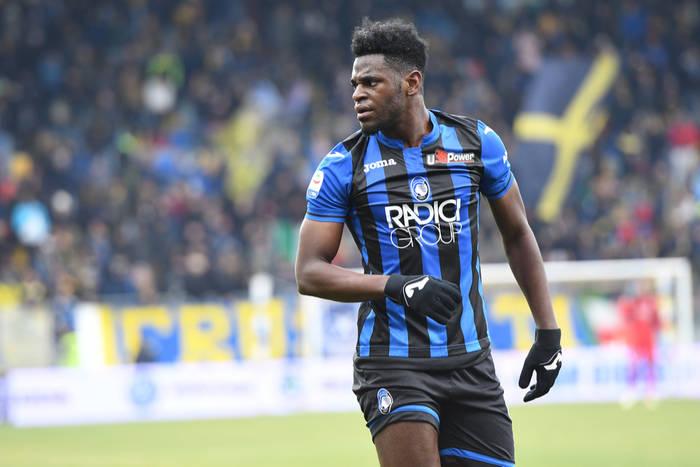 Atalanta Bergamo sfinalizowała transfer Duvana Zapaty