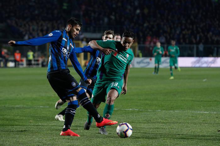 Atalanta Bergamo zgubiła punkty w Udine