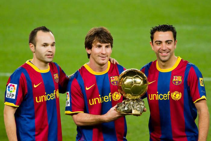 8aa972aa4 Najlepsze drużyny w historii piłki: FC Barcelona 2008-2011. Pep Guardiola  podbił Europę swoją tiki-taką