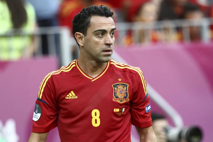 """Xavi mógł zostać trenerem Barcelony. """"Dostałem ofertę, ale ją odrzuciłem"""""""