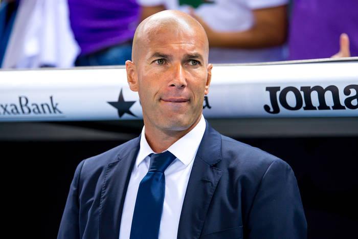 Media: Niepewna przyszłość Zinedine'a Zidane'a. Real Madryt już nawiązał kontakt z jego następcą
