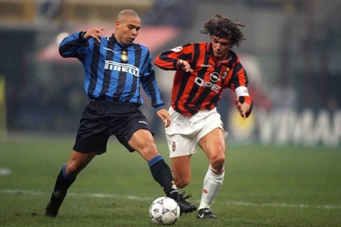 Ronaldo Maldini