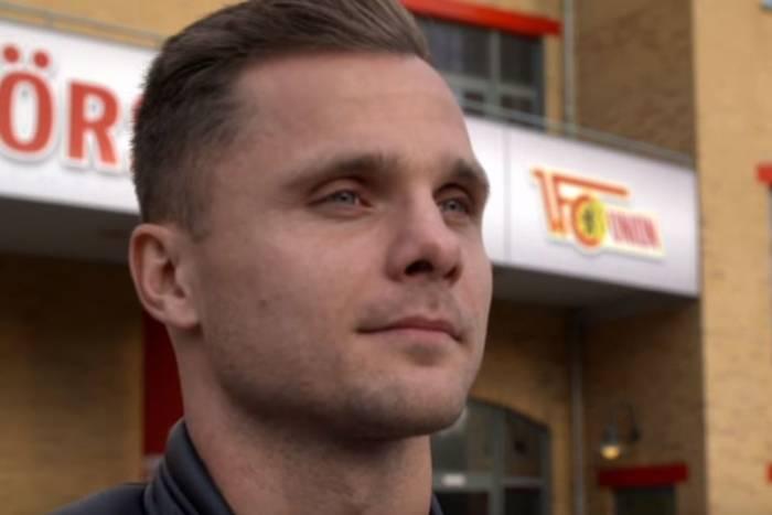 FC Augsburg zremisował u siebie z Unionem Berlin, grał Gikiewicz