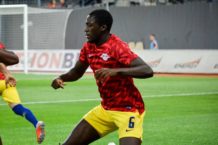 Ibrahima Konate