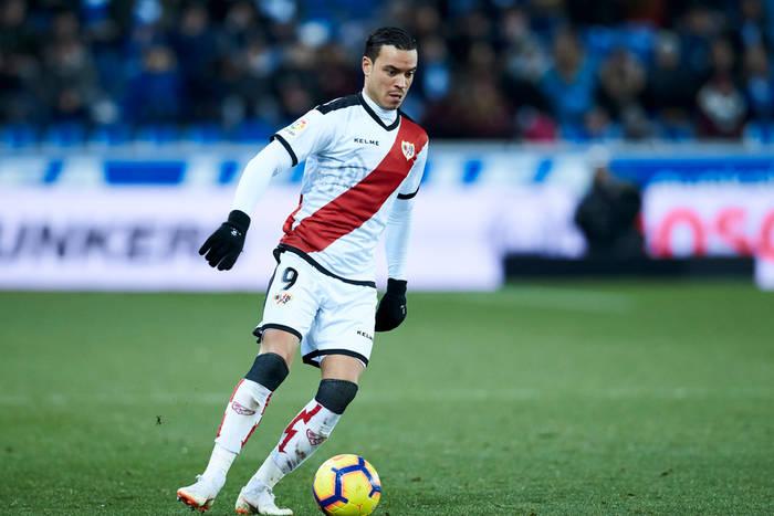 Raul de Tomas nowym zawodnikiem Espanyolu