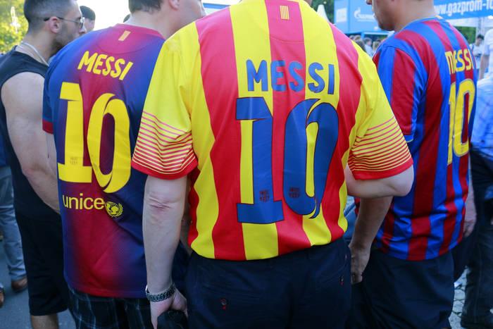 """Każdy z tych piłkarzy miał być """"nowym Messim"""". Ale ewidentnie coś poszło nie tak"""