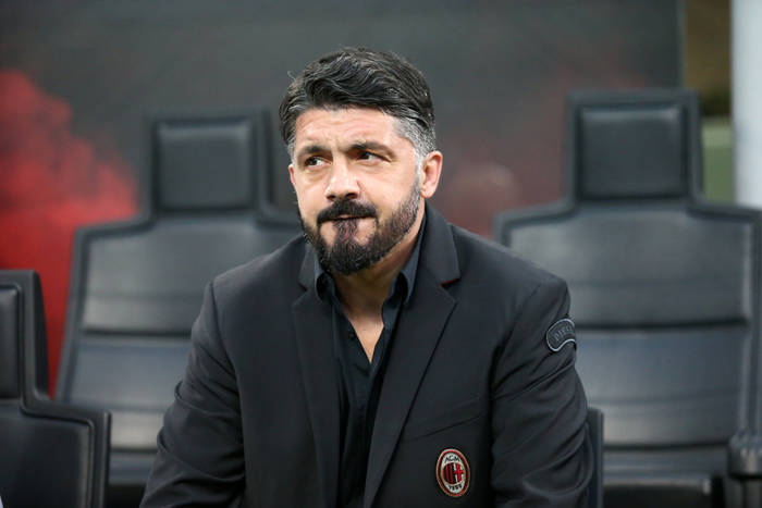 Gennaro Gattuso nie chce pracować w Sampdorii Genua. Odrzucił ofertę klubu