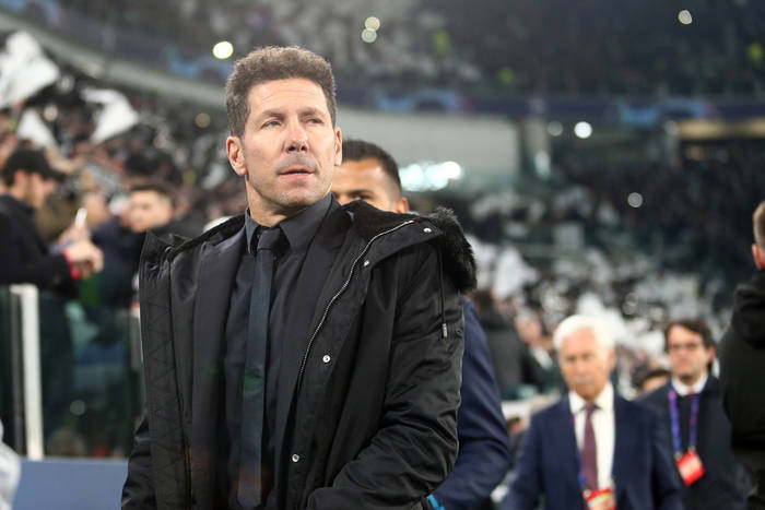 Składy na mecz Atletico Madryt - FC Barcelona. Diego Simeone i Ronald Koeman odkryli karty przed hitem La Liga