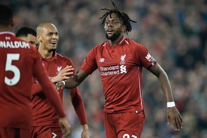 Efektowne zwycięstwo Liverpoolu w derbach z Evertonem. Piłkarze Kloppa strzelili pięć goli! [WIDEO]