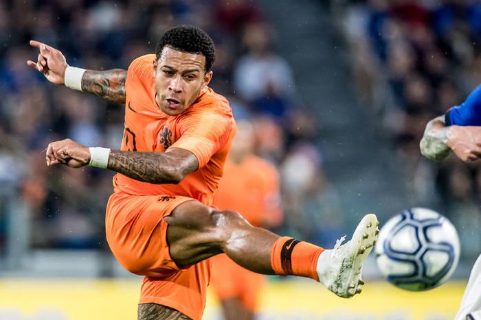 Chorwacja rozbiła Węgry, miażdżąca końcówka Holandii w meczu z Irlandią Północną