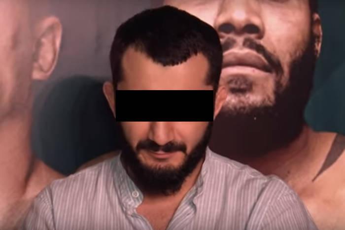 Mamed Ch. usłyszał zarzuty. Grozi mu nawet pięć lat więzienia!