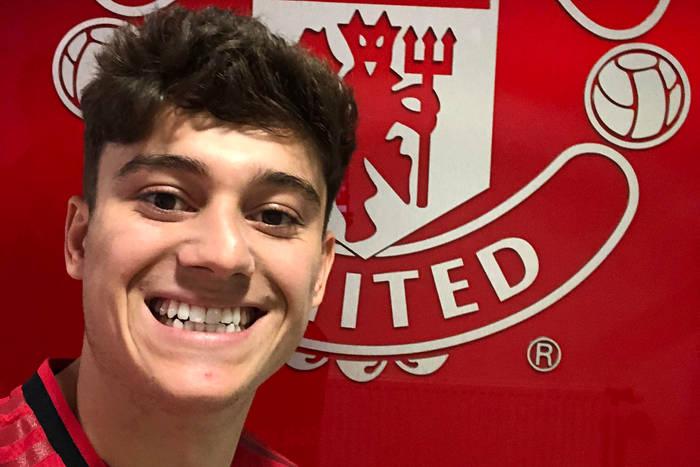 Manchester United ma nowego piłkarza. W poprzednim sezonie grał w Championship