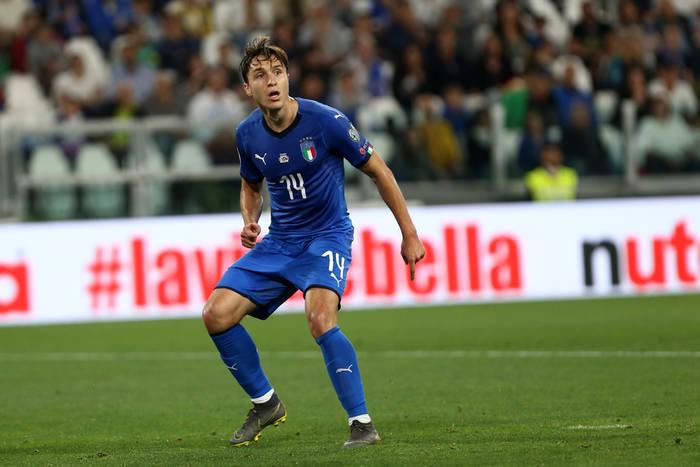 reprezentacja Włoch U21