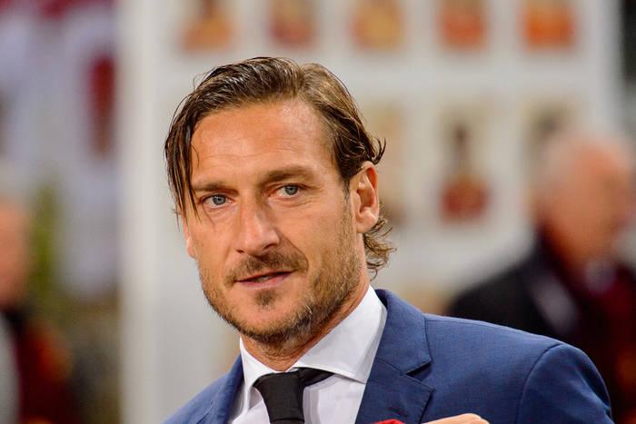 AS Roma odpowiada Tottiemu. Mocne oświadczenie klubu