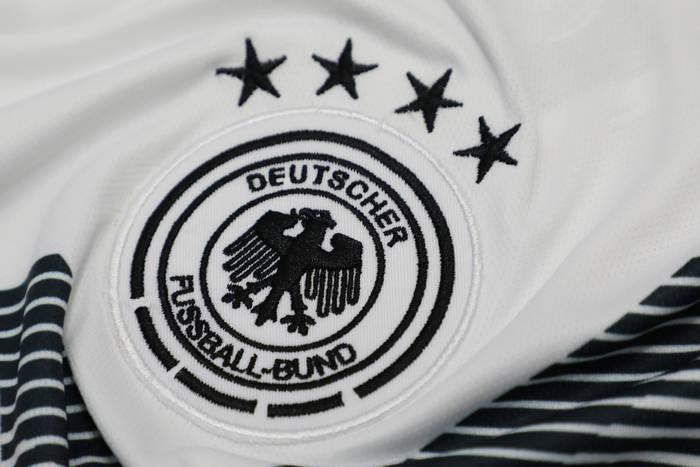 Reprezentacja Niemiec logo