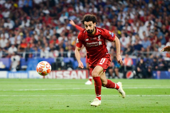 """Darko Jevtić wspomina grę z Mohamedem Salahem. """"Jego technika wyglądała fatalnie"""""""