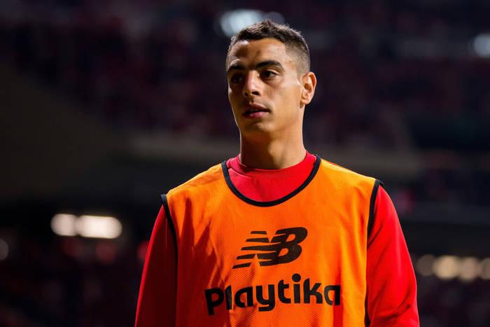 FC Barcelona złożyła ofertę za zastępcę Luisa Suareza. Zapowiada się przepłacony transfer?