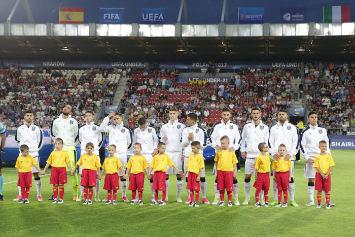 Co za mecz w półfinale Mistrzostw Europy U-21! Sześć goli i awans Niemców [WIDEO]