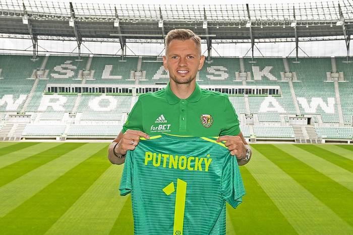 """Matus Putnocky żałuje porażki z Lechią Gdańsk. """"Po prostu jestem zły"""""""