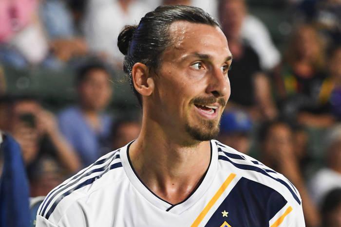 """Piłkarz MLS wspomina mecz z Ibrahimoviciem. """"Krzyczał i obrażał kolegów z drużyny. Wszyscy się go bali"""""""