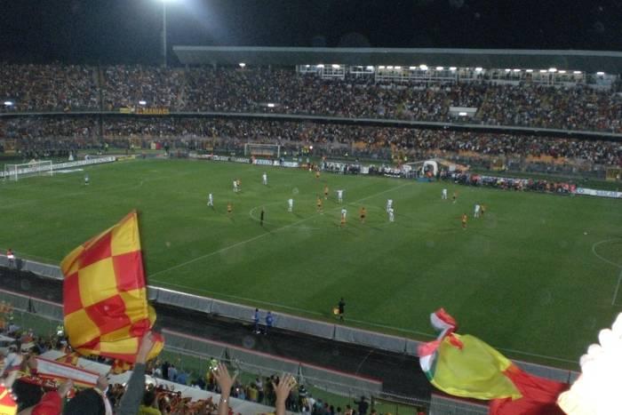 Piłkarze Lecce wolni od koronawirusa