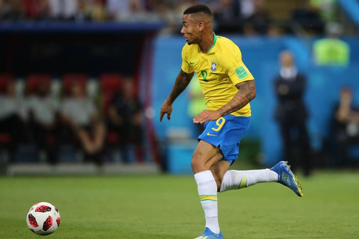 Brazylia triumfuje w Copa America. Cztery gole, dwa rzuty karne i czerwona kartka w finale [WIDEO]