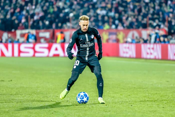 Neymar znów to zrobił! Jego bramka w końcówce meczu daje PSG trzy punkty w szlagierze Ligue 1 [WIDEO]