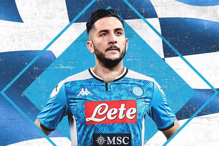 Napoli potwierdziło wielki transfer. Obrona nie do przejścia?