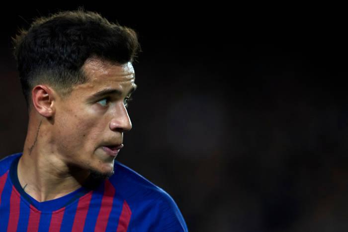 """""""Philippe Coutinho wygląda w Bayernie Monachium jak ciało obce. W defensywie to tylko pół piłkarza"""""""