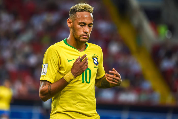 Marca: Konflikt piłkarzy Barcelony z prezesem klubu. Poszło o transfer Neymara