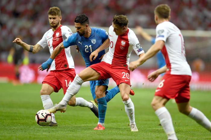 Reprezentacja Polski spadnie w rankingu FIFA. Wszystko przez wyniki Copa America