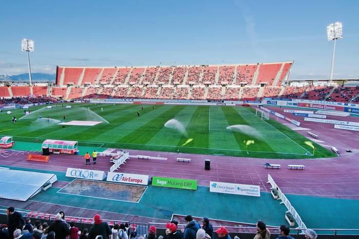 RCD Mallorca pozyskała reprezentanta Kolumbii