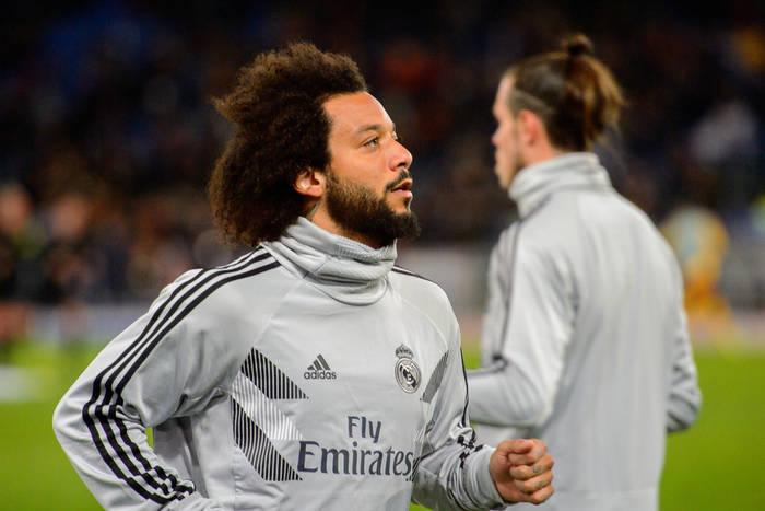 """Marcelo na wylocie z Realu Madryt. """"Klub bada możliwość jego odejścia już w zimę"""""""
