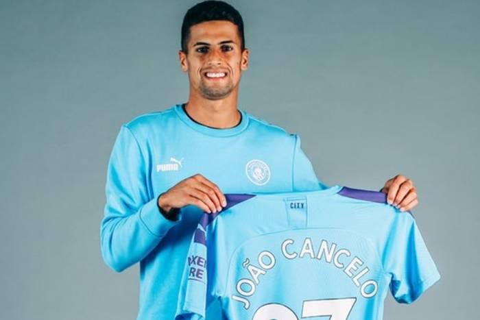 Joao Cancelo odejdzie z Manchesteru City? Może wrócić do Hiszpanii