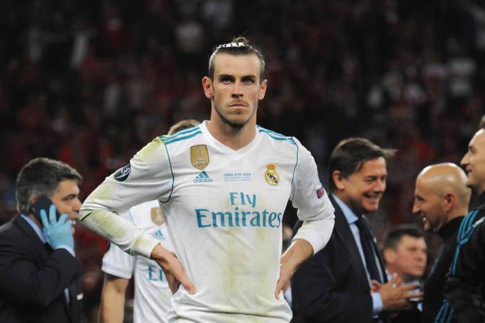 Składy na mecz Celta Vigo - Real Madryt. Gareth Bale od pierwszej minuty!