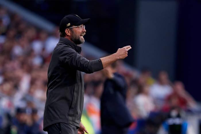 """Juergen Klopp wskazał swojego następcę w Liverpoolu. """"Pomagam mu, kiedy tylko mogę"""""""
