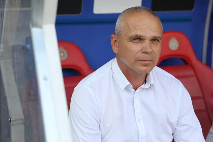 Vitezslav Lavicka: To będzie wielkie wyzwanie, rywal jest rozpędzony