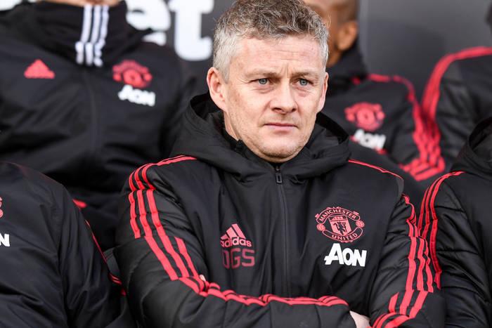 Ole Gunnar Solskjaer: Jose Mourinho zostanie bardzo dobrze przyjęty. To będzie dowód uznania ze strony klubu