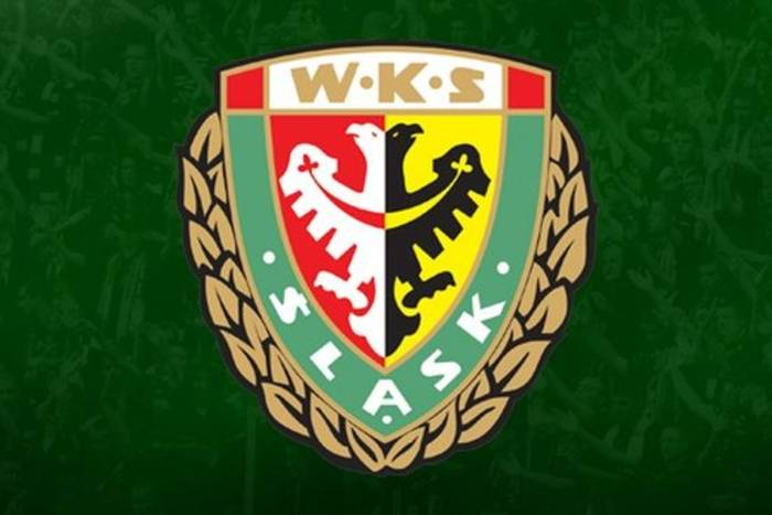 Śląsk Wrocław logo